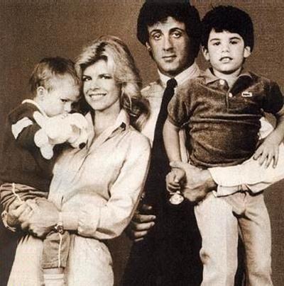 У серджио 1979 г р младшего сына