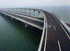 Топ-20 китайских мегапроектов с бешеным бюджетом