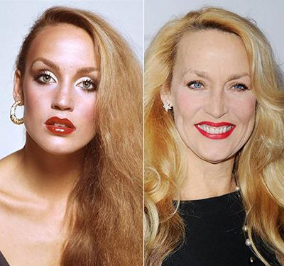 ������ ���� (Jerry Hall), 57 ���