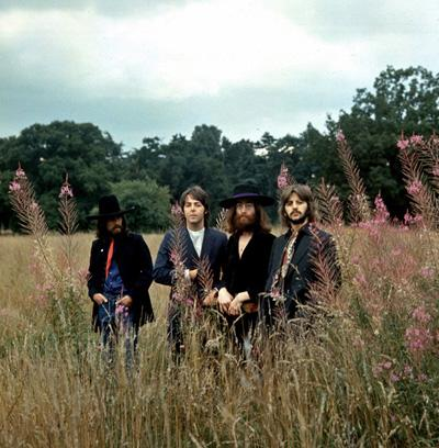 ��������� ���������� �The Beatles�, ������ 1969 ����.