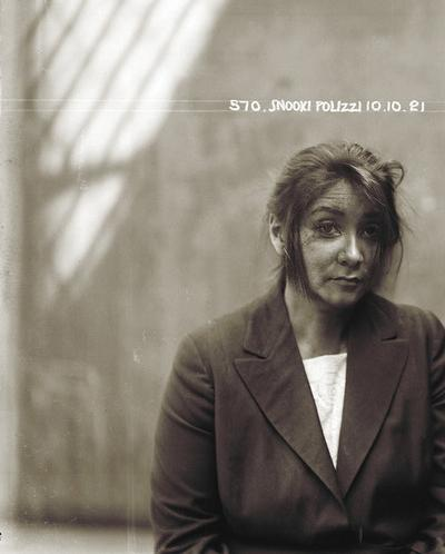 Николь «Снуки» Полицци (Nicole «Snooki» Polizzi)