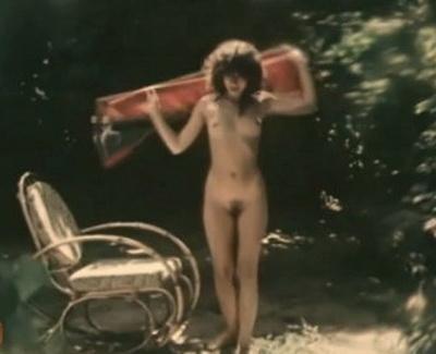 Фото голая людмила нильская