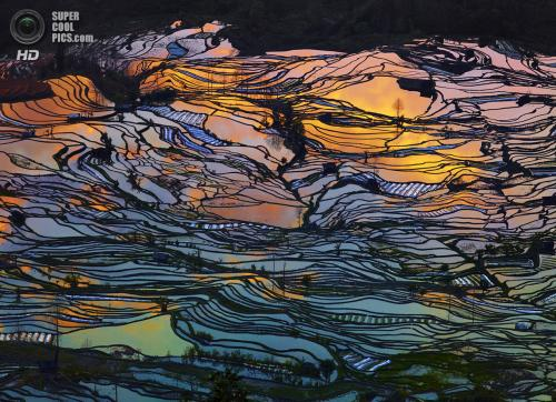 �����. ������, �������. ������� ������� �� ������. (Thierry Bornier/National Geographic Traveler Photo Contest)
