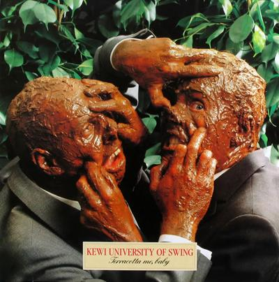 Kewi University of Swing - «Terracotta Me, Baby» (1983)