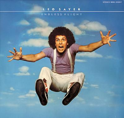 Leo Sayer - «Endless Flight» (1976)