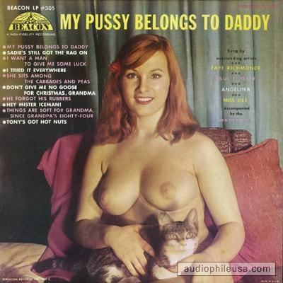 Fay Richmonde и другие - «My Pussy Belongs To Daddy» (1957)