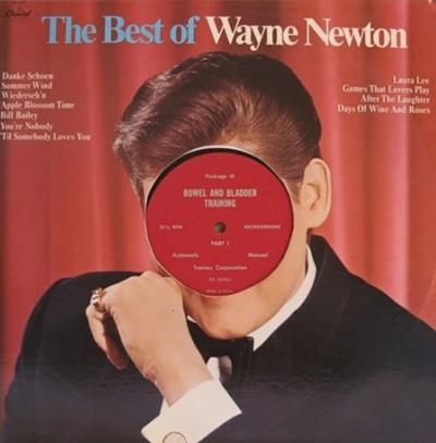 Wayne Newton - «Best Of Wayne Newton» (1967)