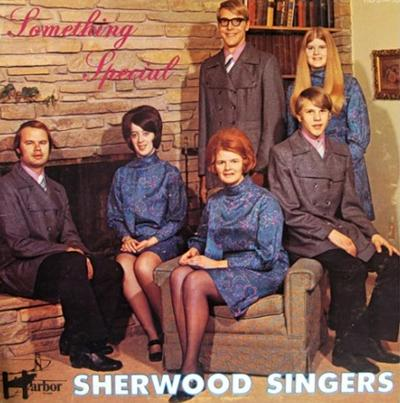 Sherwood Singers - «Something Special» (1970)