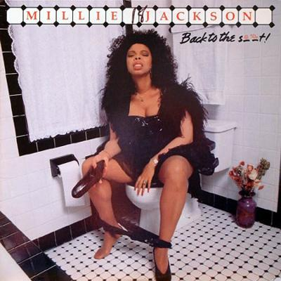 Millie Jackson - «Back To The S__t!» (1989)
