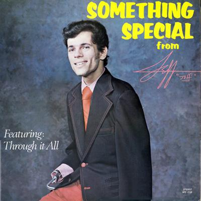 Jeff Steinberg - «Something Special by Jeff» (1974)