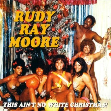 Rudy Ray Moore - �This Ain`t No White Christmas� (1996)