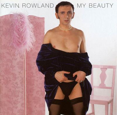 Kevin Rowland - «My Beauty» (1999)