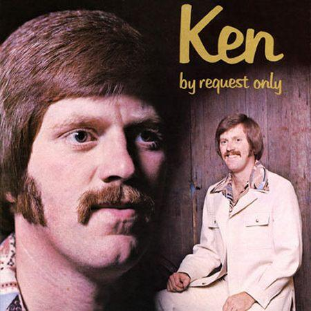 Ken Snyder - «By Request Only» (1976)