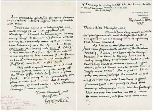 17 известных людей и их почерк