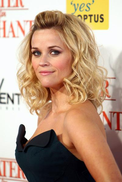 64. Риз Уизерспун (Reese Witherspoon), 35 лет, актриса