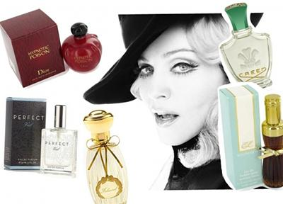 Мадонна (Madonna):