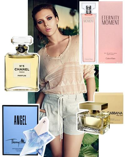 Скарлетт Йоханссон (Scarlett Johansson):