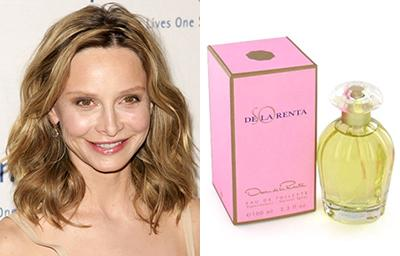 Калиста Флокхарт (Calista Flockhart):