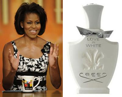 ������ ����� (Michelle Obama):