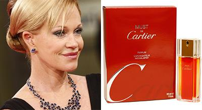 ������ ������� (Melanie Griffith):