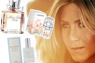 Дженнифер Энистон (Jennifer Aniston):