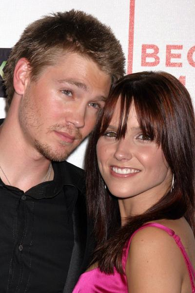 ����� ��� (Sophia Bush) � ��� ����� ������ (Chad Michael Murray): 5 ������� � 10 ���� (16 ������ 2005 - 26 �������� 2005)