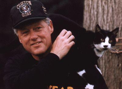 ���� ������� (Bill Clinton)