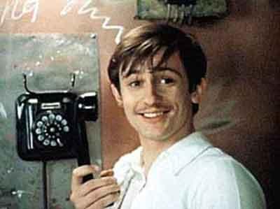 """Его герой из фильма """"Покровские ворота"""", по словам актеров-коллег, был полупрозрачным..."""