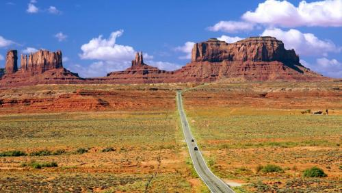 Scenic Byway � �������, ���