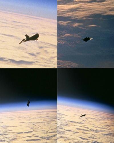 Топ-15 самых загадочных снимков в мире