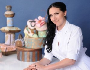 Самый дорогой торт в мире стоит  млн