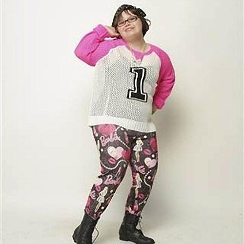 Несмотря на успехи в модельном бизнесе, Кэрри говорит, что хочет поступить в колледж и стать библиотекарем.