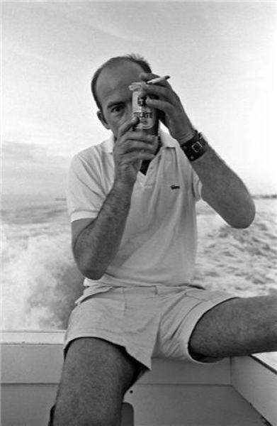 Хантер С. Томпсон (Hunter S. Thompson)