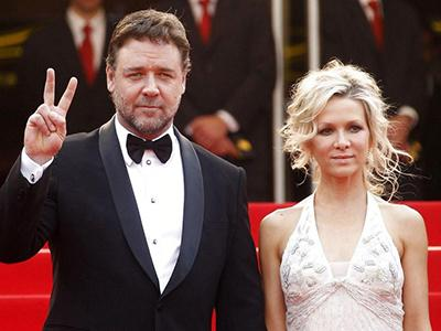 ����� ������ ���� (Russell Crowe) � ������ ������� ������� (Danielle Spencer). ���������� 7 ������ 2003 ����. ����� ����� �����: ������� ������� (���. 21.12.03) � ��������� (���. 07.07.06).
