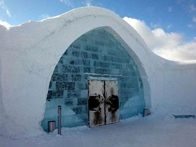 Icehotel, ����������, ������