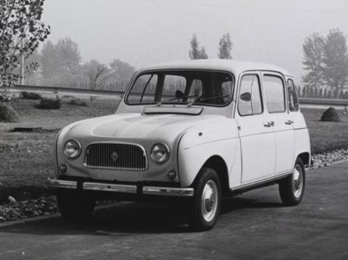 4. Renault 4Простота и неприхотливость принесли Renault 4 скорбную славу среди колумбийских преступников. Машиной пользовались бандиты 70-х годов прошлого столетия. Именно на нем