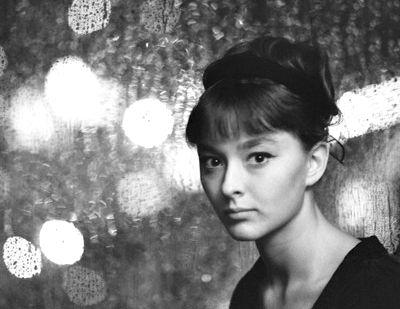 Анастасия Вертинская, 66 летГлавная роль: Ассоль в фильме «Алые паруса» (1961)