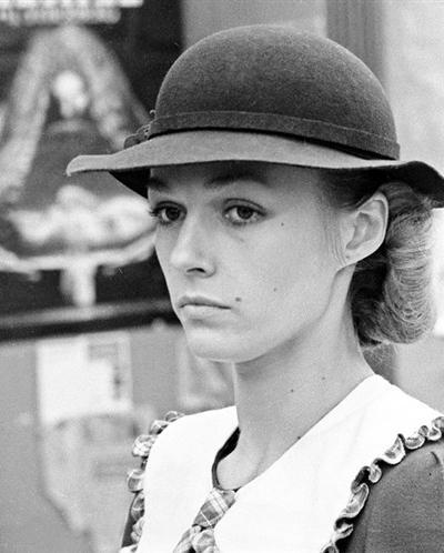 Наталья Андрейченко, 55 летГлавная роль: Мэри Поппинс в фильме «Мэри Поппинс, до свидания!» (1983)