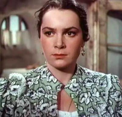 Элина Быстрицкая, 83 годаГлавная роль: Аксинья в «Тихом Доне» Герасимова (1958)
