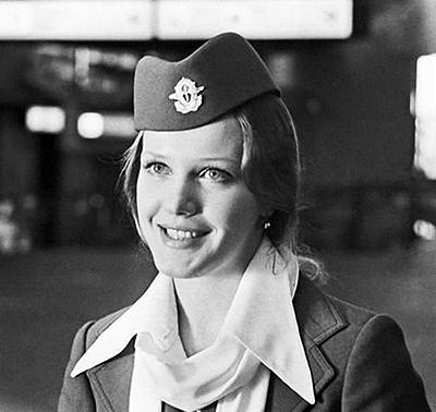 Елена Проклова, 58 летГлавная роль: Лариса Ивановна из «Мимино» (1977)