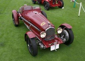 Старинные автомобили, которые сегодня стоят целое состояние