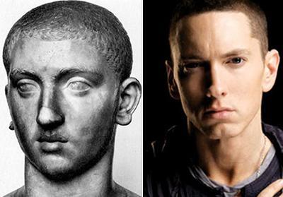 Александр Север (Alexander Severus) / Эминем (Eminem)