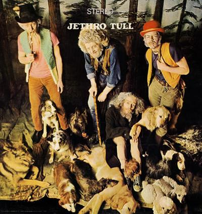 Jethro Tull - «This Was» (1968)