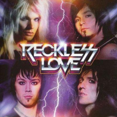 Reckless Love - «Reckless Love» (2010)