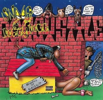 Snoop Dogg - «Doggystyle» (1993)