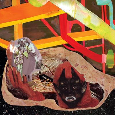 Wolf Parade - «At Mount Zoomer» (2008)