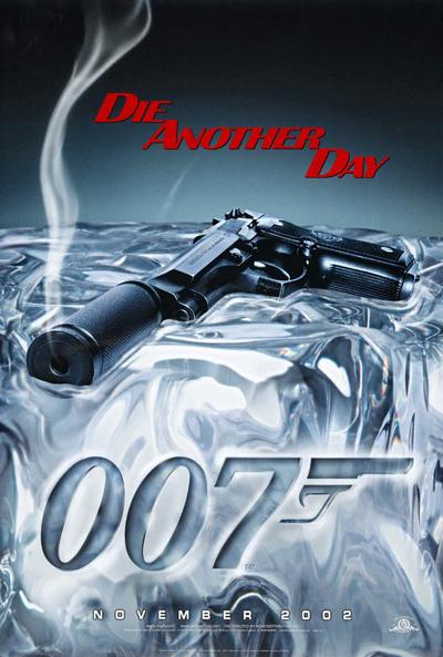 «Умри, но не сейчас» / «Die Another Day» (2002)