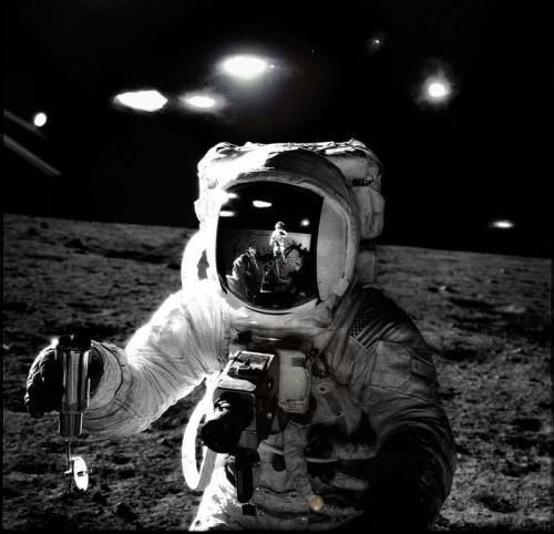 Шокирующие исторические фото: Фотошоп или реальность?