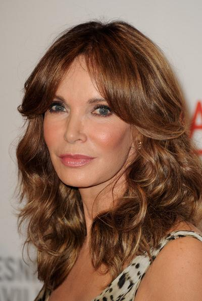 Жаклин Смит (Jaclyn Smith), 63 года, актриса