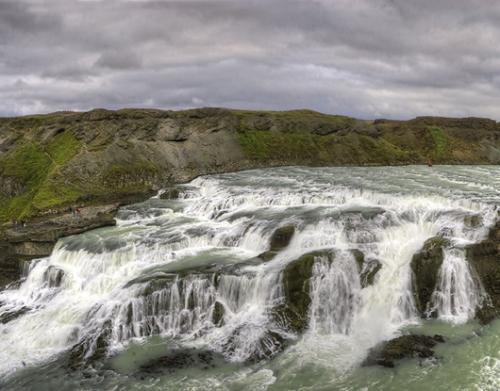 Топ 10 самых красивых водопадов